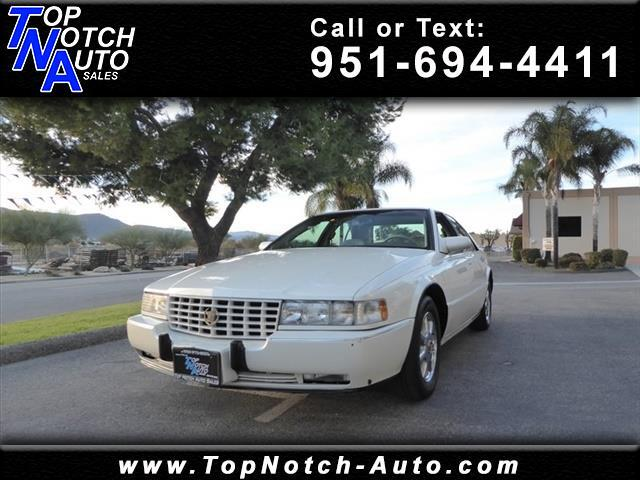 1996 Cadillac Seville 4dr Touring Sdn STS