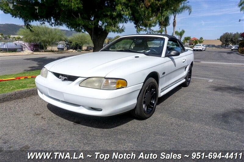 Ford Mustang  1997