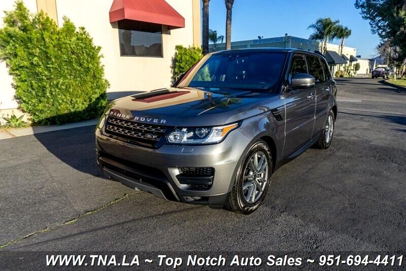 Used Land Rover Range Rover Sport Temecula Ca