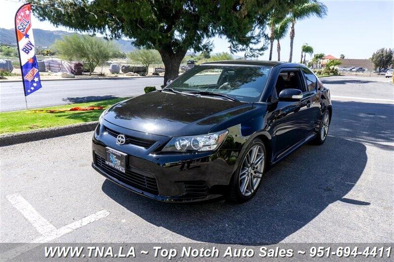 Used Scion T C Temecula Ca