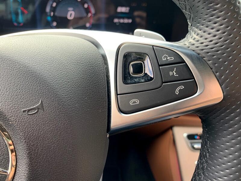 Mercedes-Benz E-Class E400 4MATIC Coupe 2018