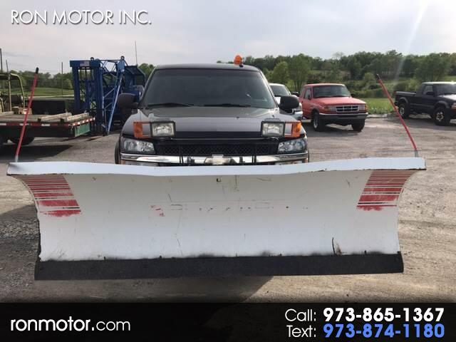 2003 Chevrolet Silverado 2500HD LT Ext. Cab Long Bed 4WD