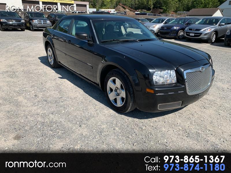 Chrysler 300 Base 2006