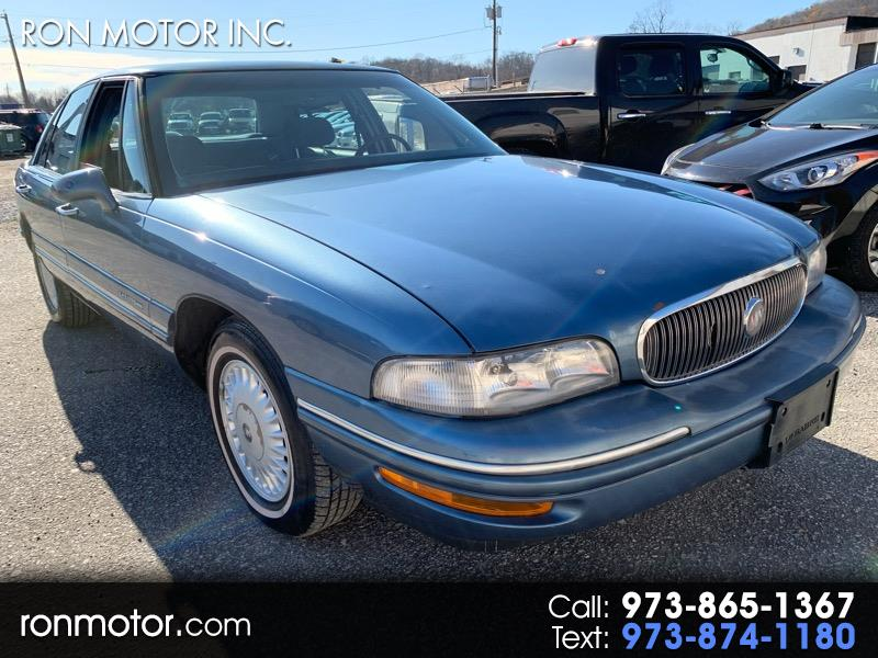 Buick LeSabre Limited 1999