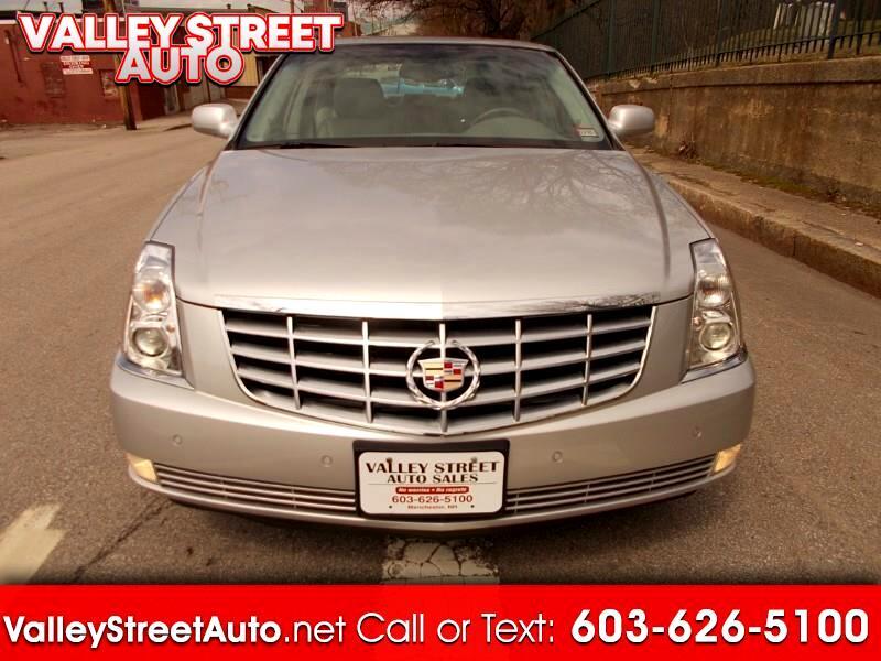 2009 Cadillac DTS _