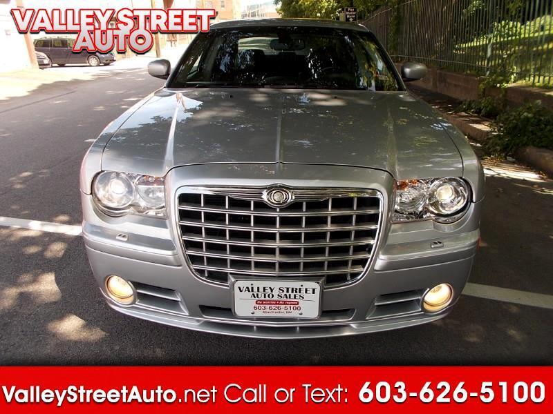 2006 Chrysler 300 C SRT-8