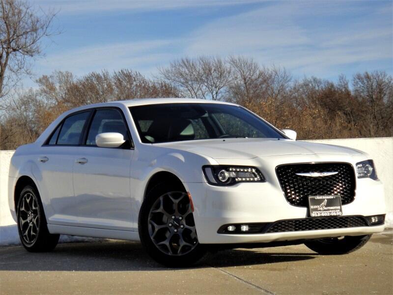 Chrysler 300 S V6 AWD 2018