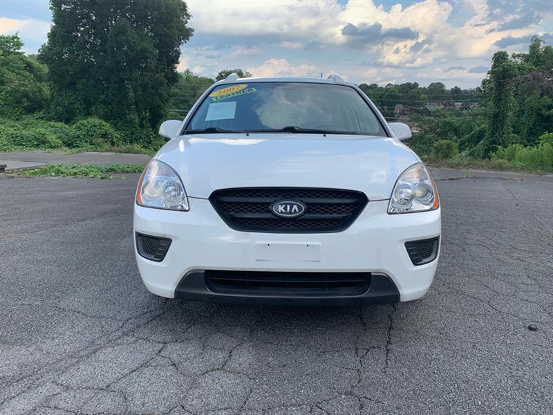 used 2007 kia rondo lx v6 for sale in knoxville tn 37920 car connexion inc car connexion inc