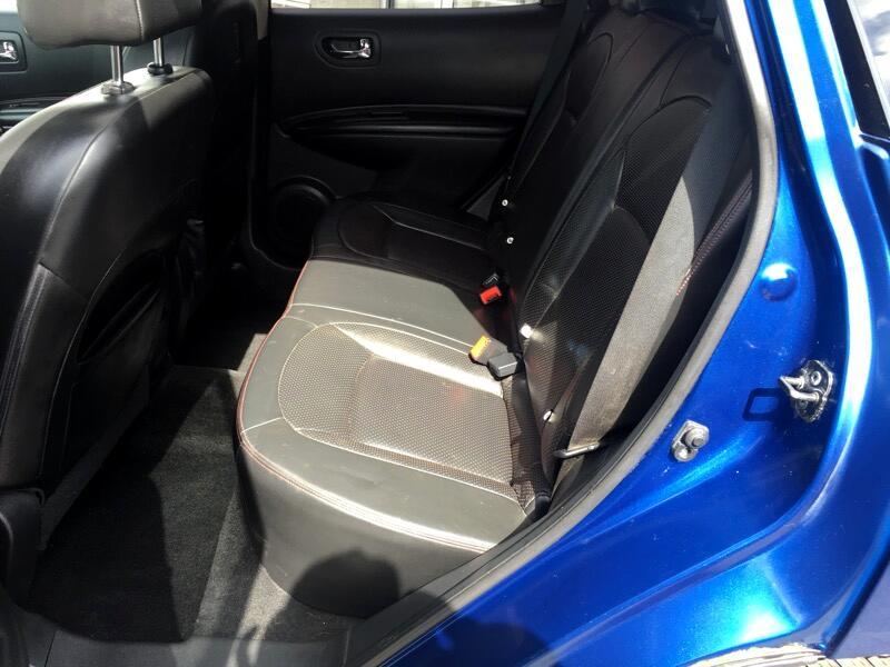 2010 Nissan Rogue SL AWD