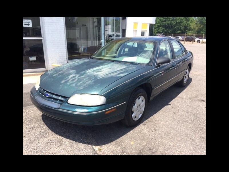1997 Chevrolet Lumina Sedan