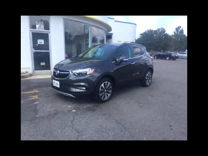 Buick Encore Essence AWD 2018
