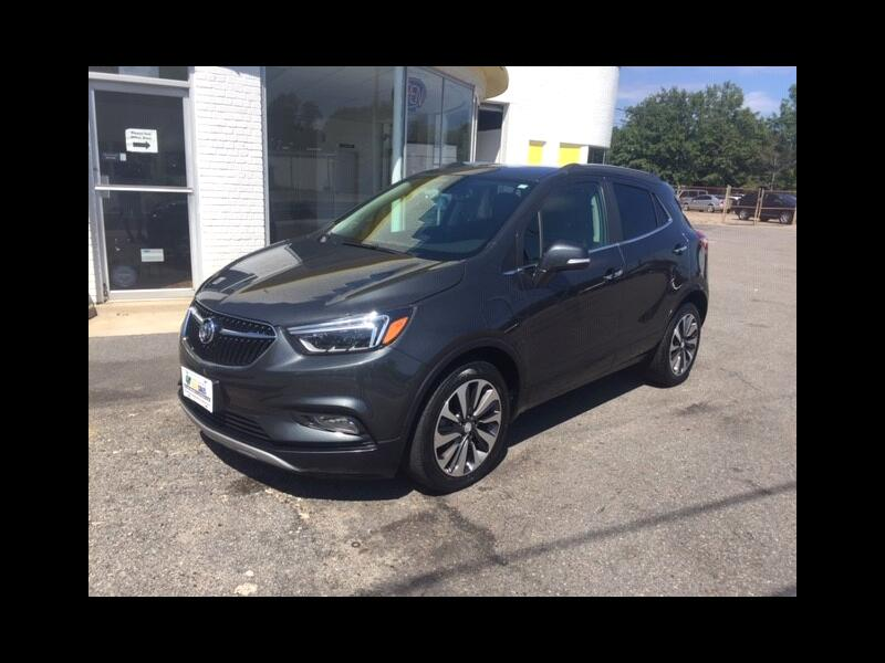 Buick Encore Essence FWD 2018