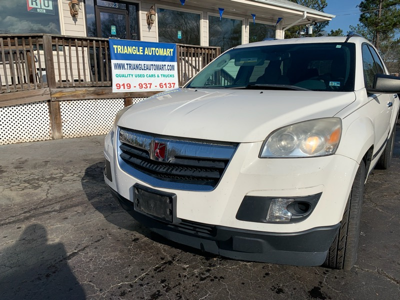 Saturn Outlook XE AWD 2008