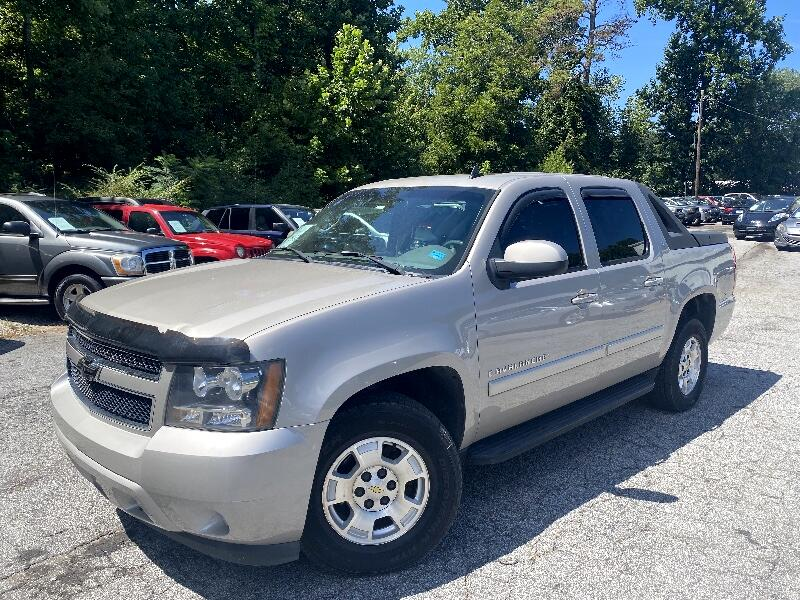 Chevrolet Avalanche 1500 2WD 2007