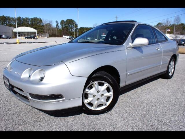 1996 Acura Integra LS Coupe