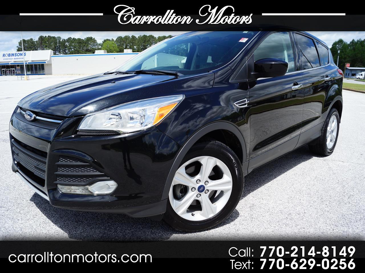 Ford Escape SE FWD 2015