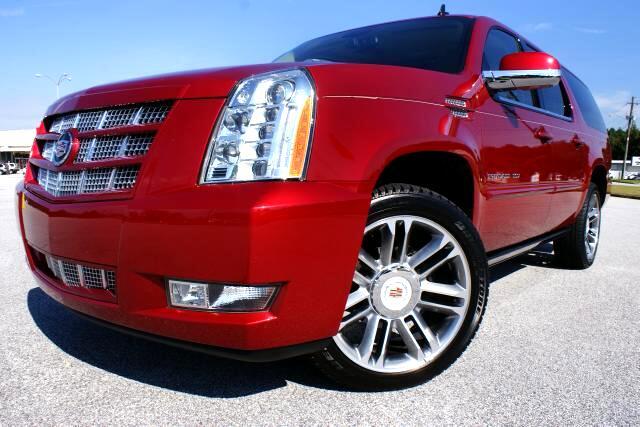 2012 Cadillac Escalade ESV AWD Premium