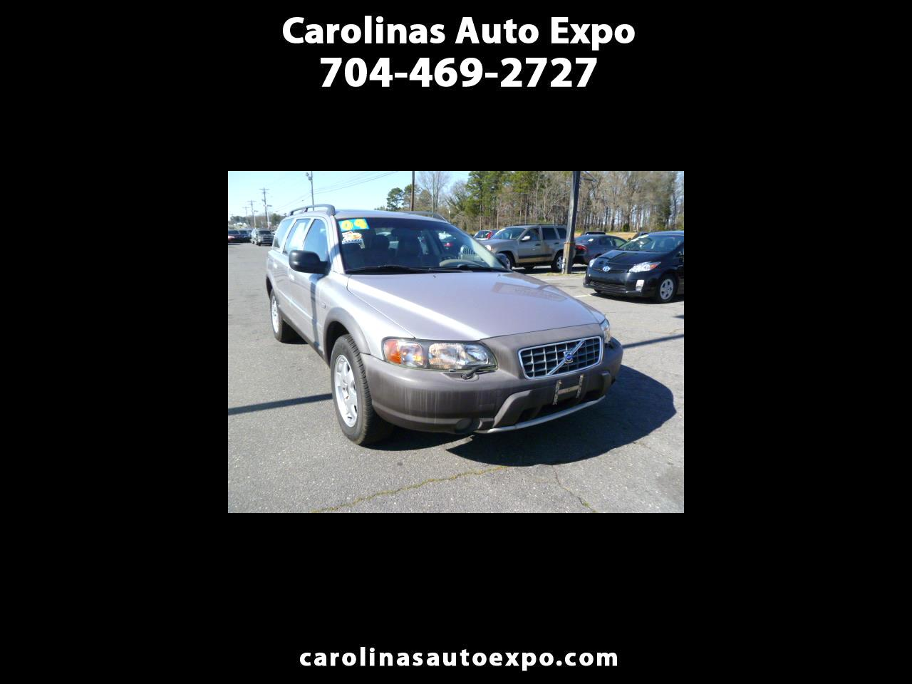 Volvo XC70 Cross Country 2004