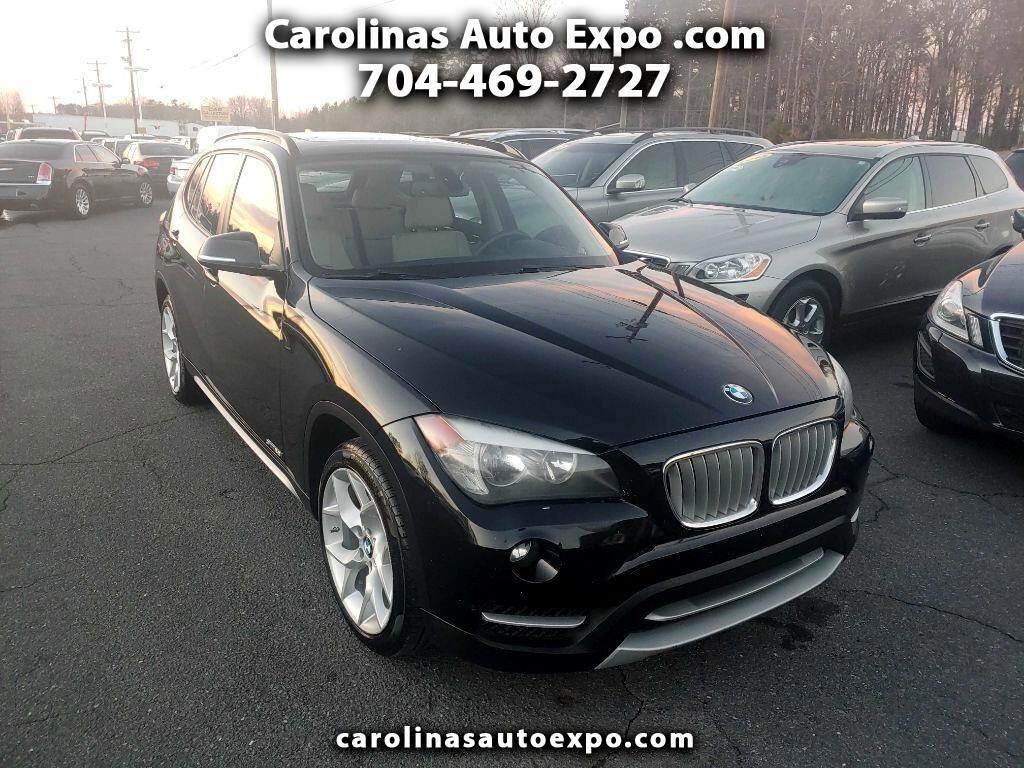 BMW X1 RWD 4dr 28i 2013