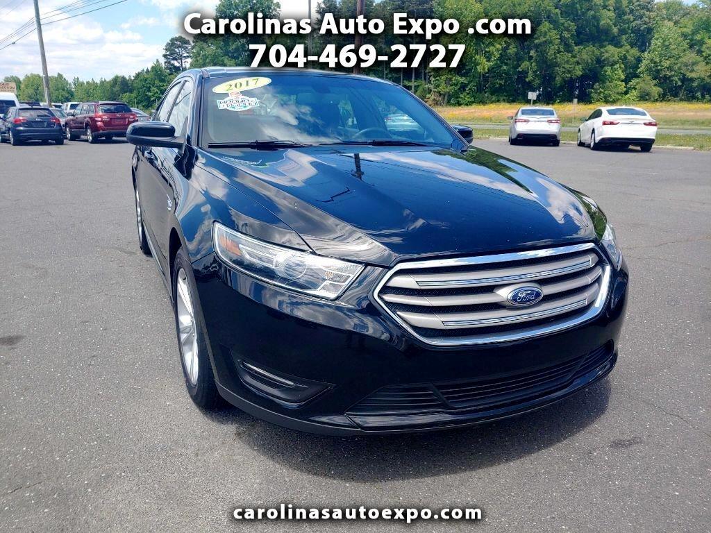 Ford Taurus SEL AWD 2017