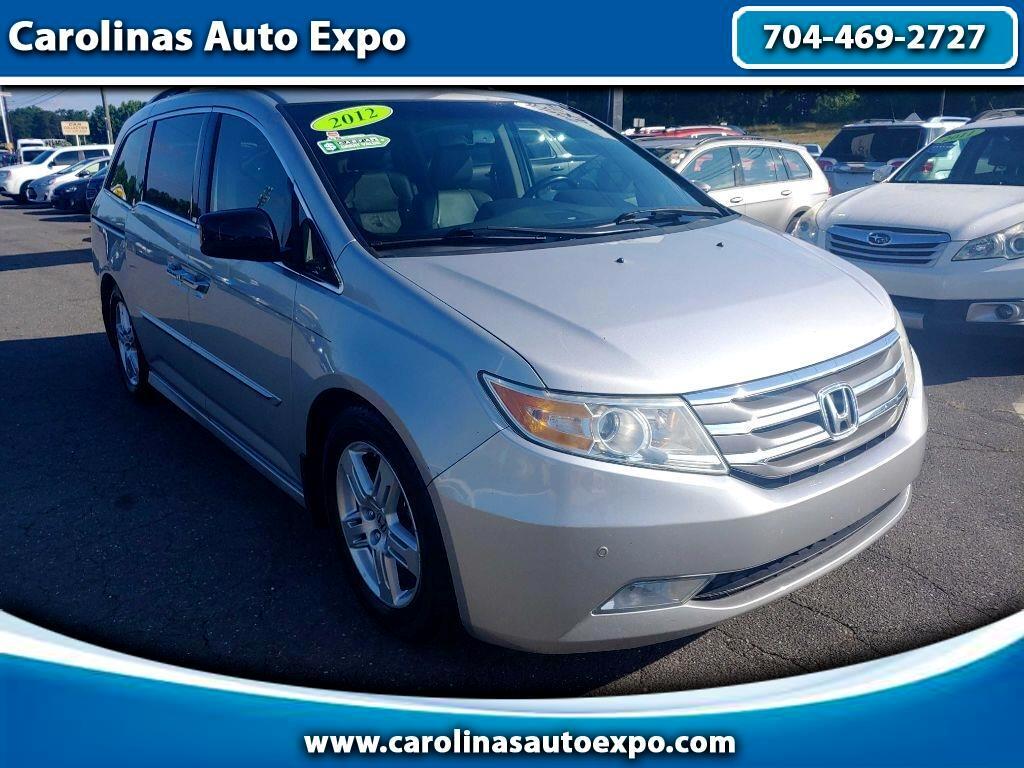 Honda Odyssey 5dr Touring 2012