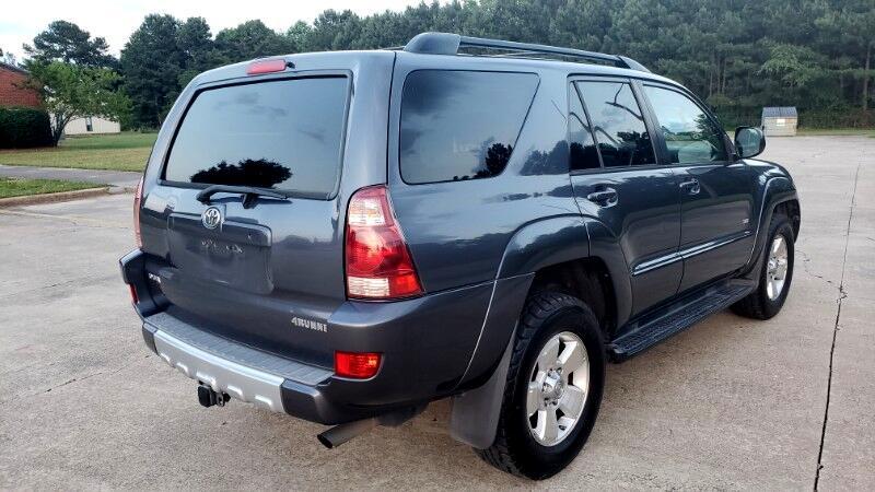2004 Toyota 4Runner Sport Edition 2WD