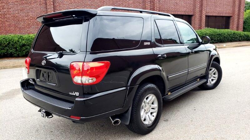 2005 Toyota Sequoia SR5 2WD
