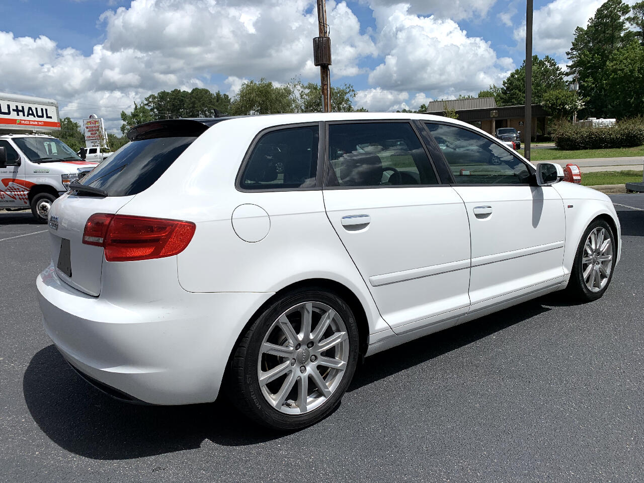 used 2013 audi a3 2 0 tdi diesel s tronic 43 mpg for sale in lumberton nc 28358 lumberton tnt. Black Bedroom Furniture Sets. Home Design Ideas