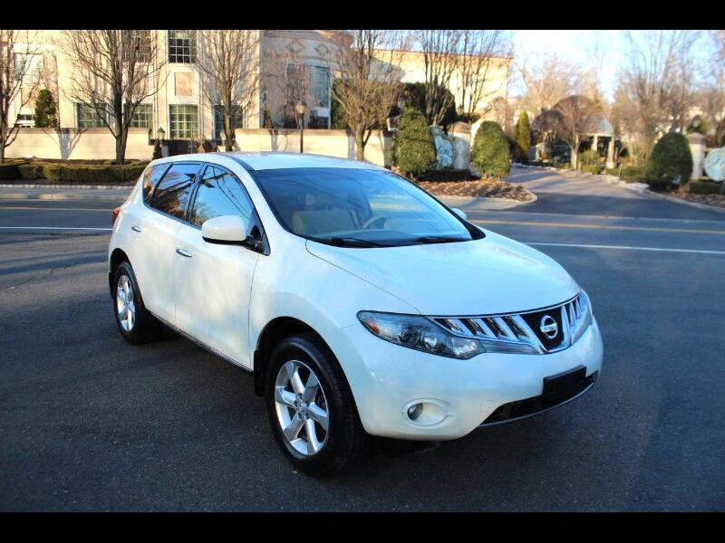 Used Nissan Murano Garfield Nj
