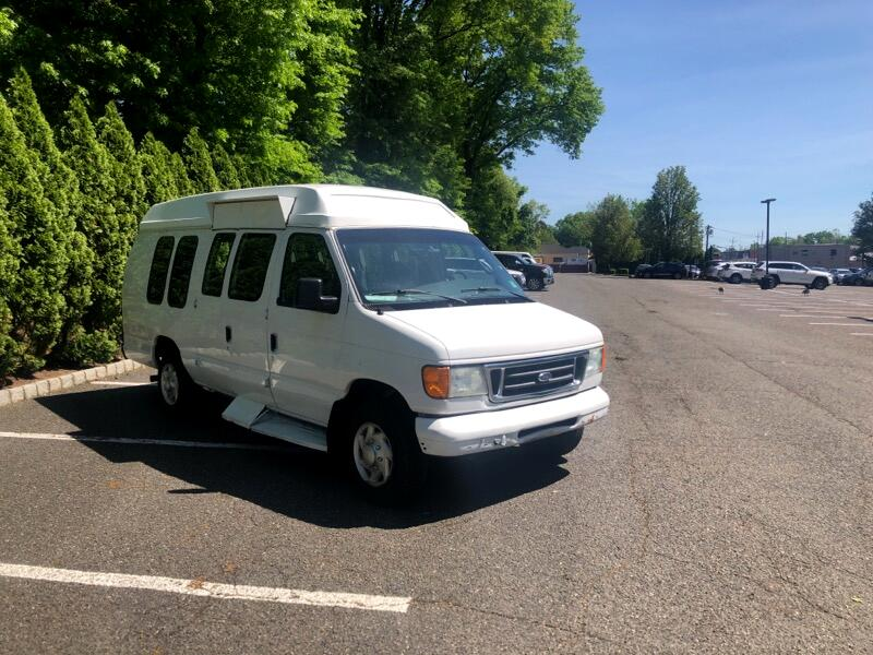 2006 Ford Econoline Step Van