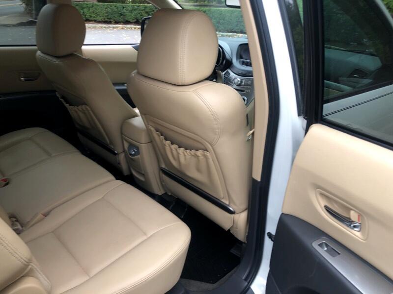 2009 Subaru Tribeca Limited 7-Passenger
