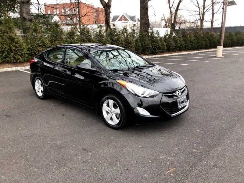 2013 Hyundai ELANTRA GLS/SE/ -