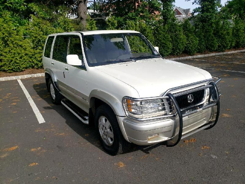 Acura SLX SUV 1999