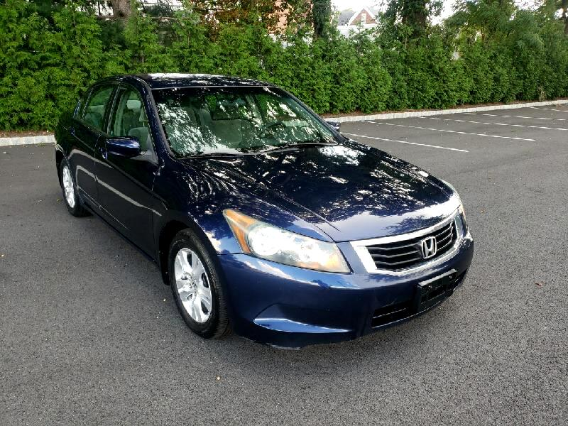 Honda Accord 25th Anniversary Sedan 2009