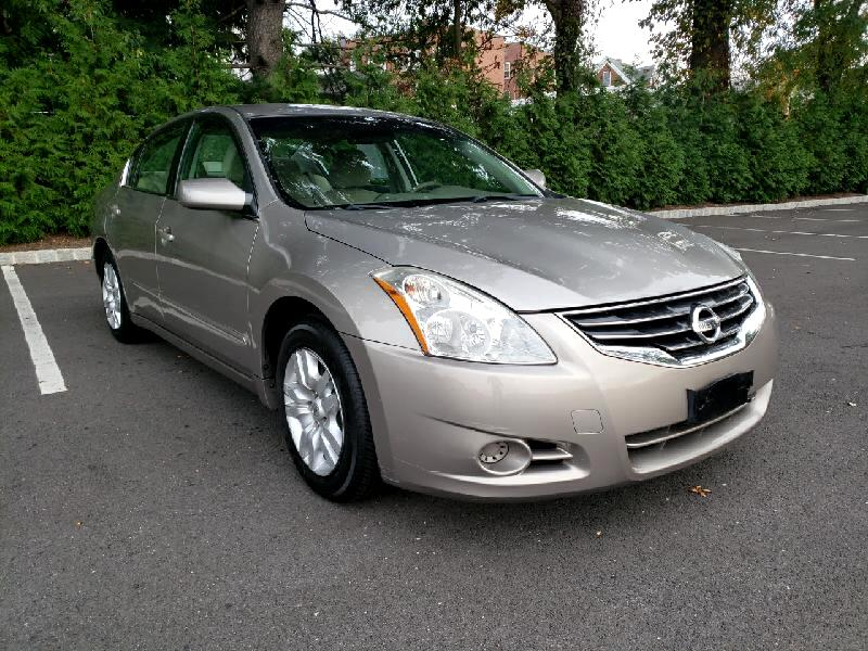 Used Nissan Altima Garfield Nj
