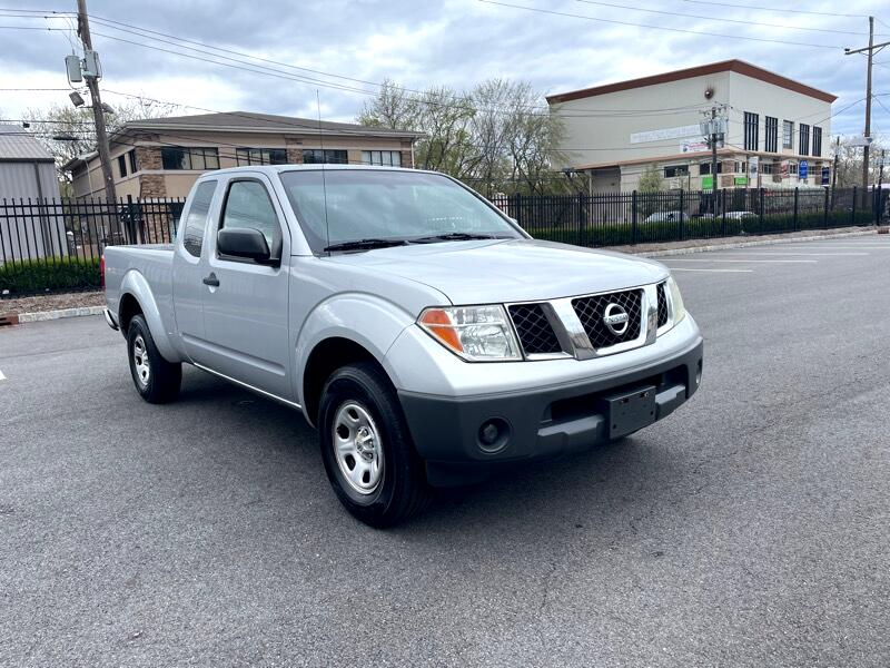 Nissan Frontier XE King Cab 2WD 2006