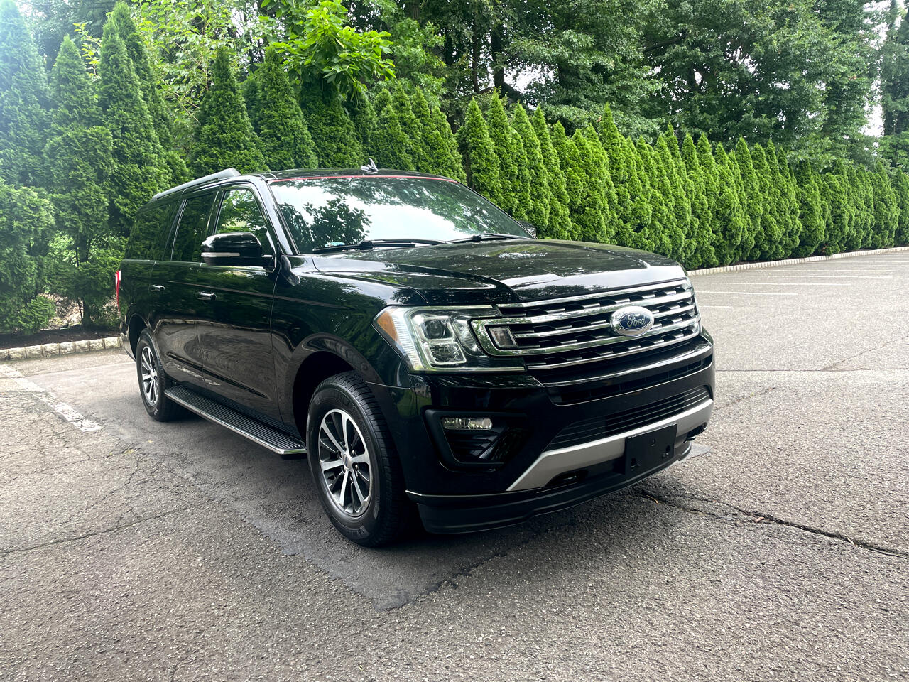 Ford Expedition Max XLT 4x4 2018