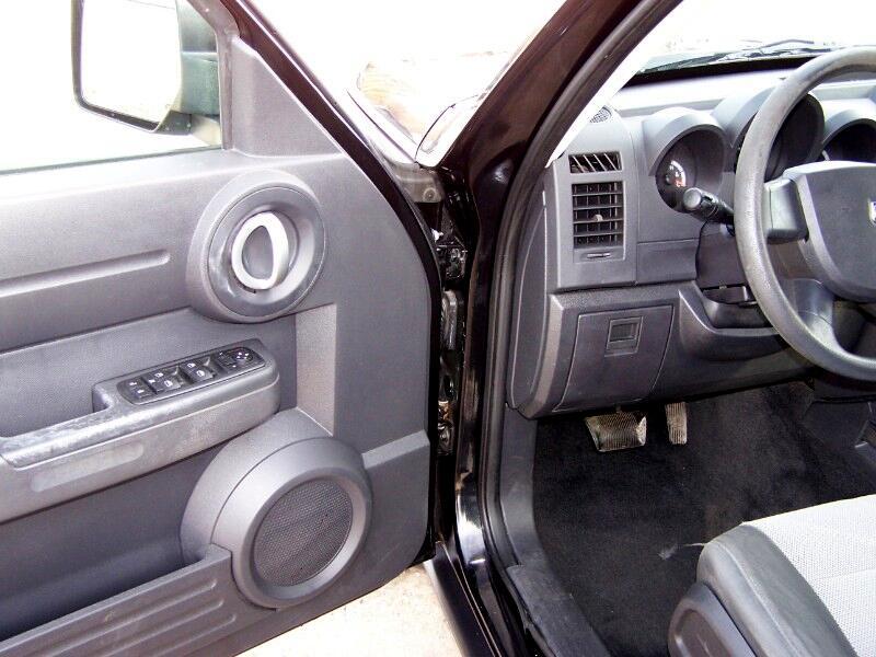 2008 Dodge Nitro SXT 4WD