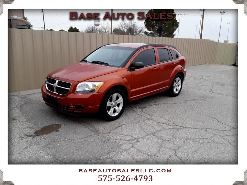 2010 Dodge Caliber Express