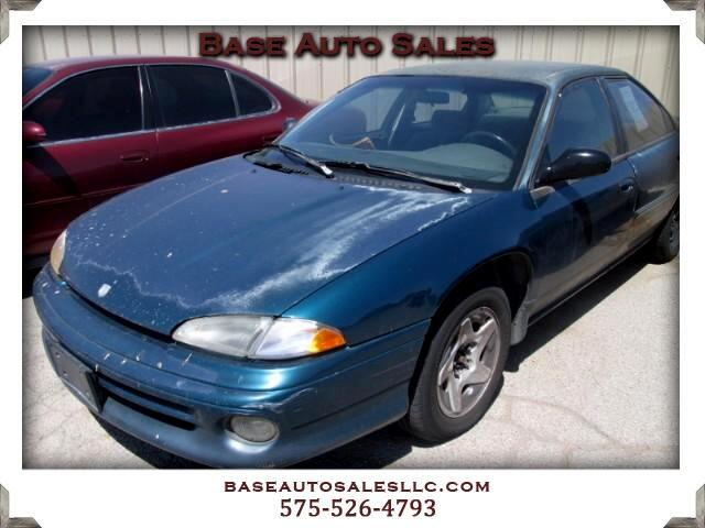 1996 Dodge Intrepid Base