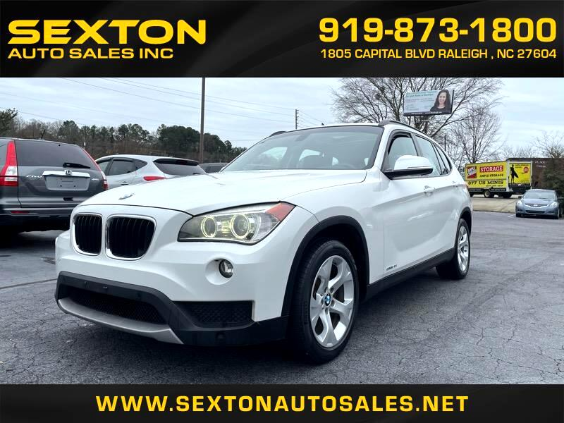 BMW X1 sDrive28i 2013