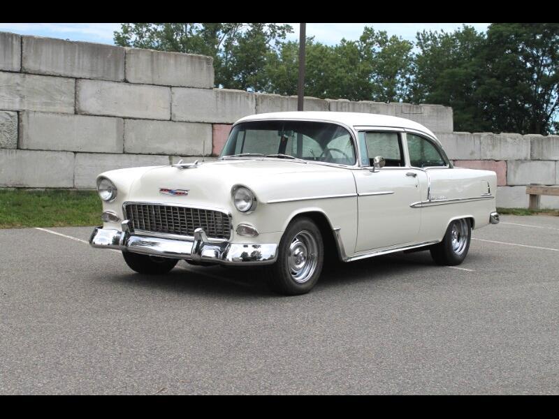 Chevrolet BelAir Base 1955