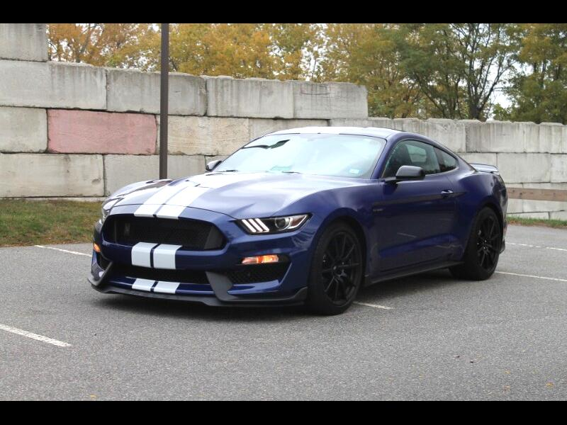 Ford Shelby GT350 Base 2016