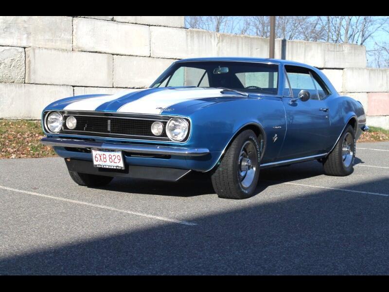 Chevrolet Camaro 2dr Coupe 1967