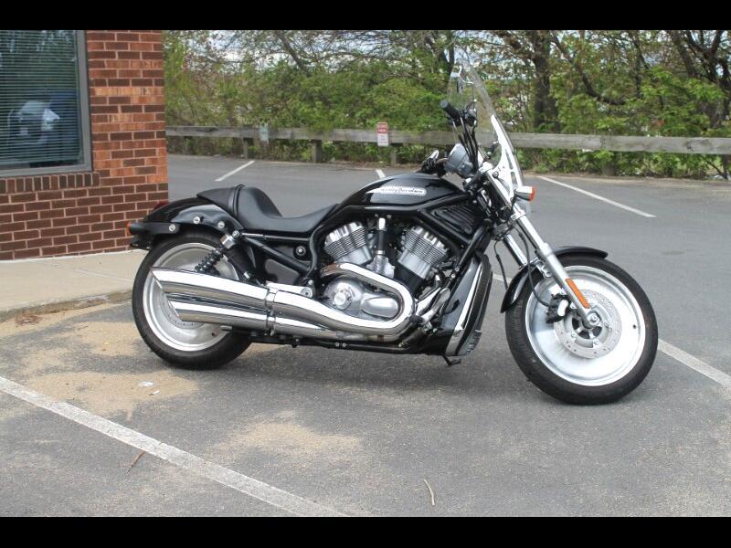 Harley-Davidson VRSCB  2004