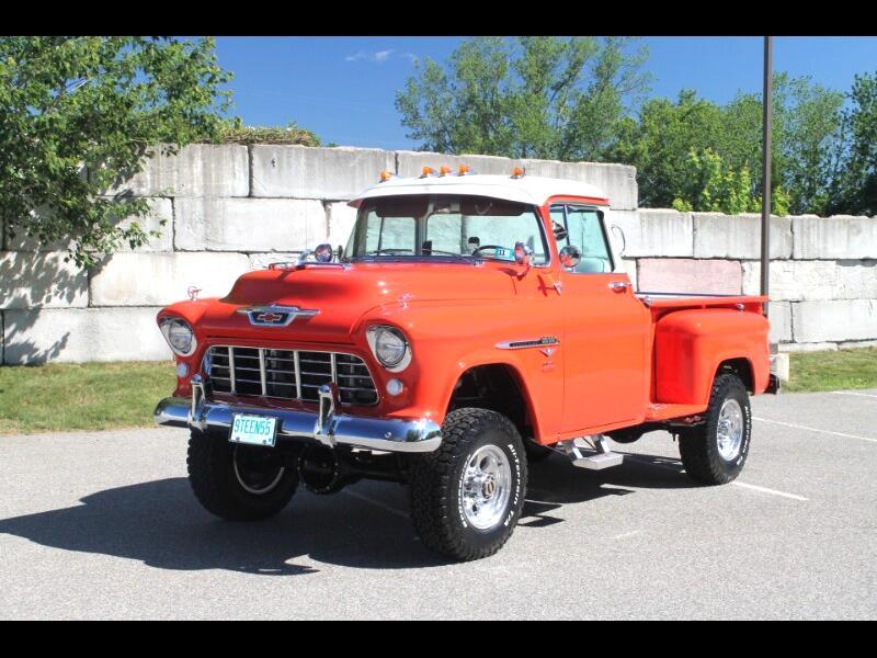 Chevrolet 3600 Base 1955