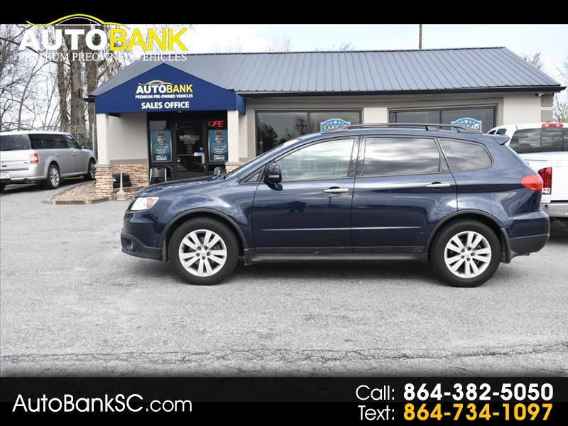 2014 Subaru Tribeca Limited 7-Passenger