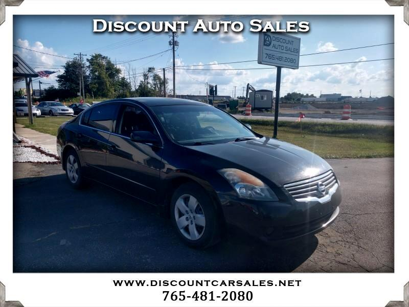 2008 Nissan Altima 2.5 S ** SUPER CHEAP BHPH AVAILABLE **