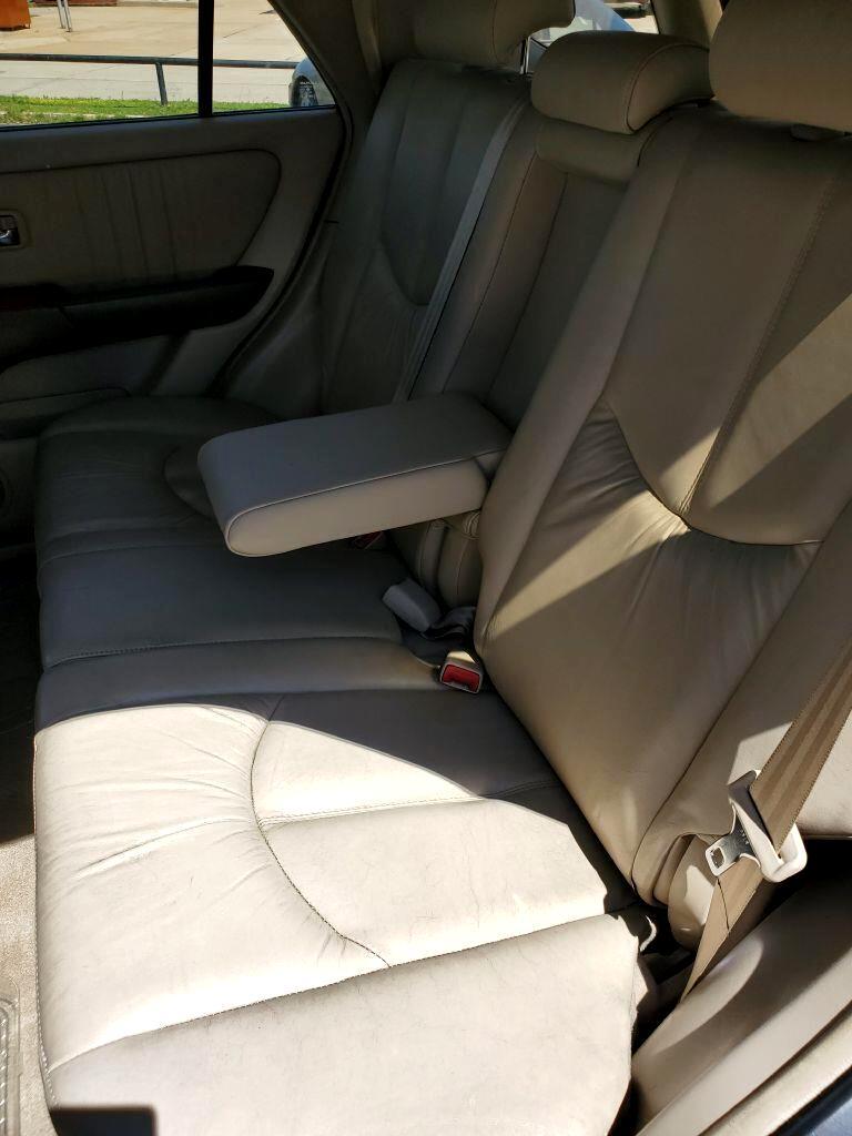 Lexus RX 300 4WD 2003
