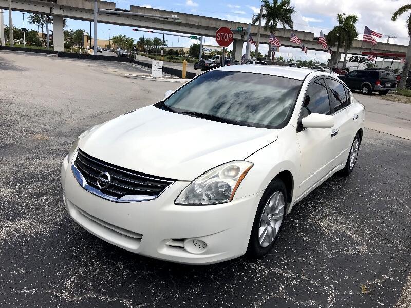 Nissan Altima 2.5 2009